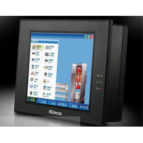 MT4403TE Kinco HMI Touch Screen 8inch 800*600 Ethernet new in box