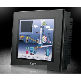 MT4523TE Kinco HMI Touch Screen 10.4inch 800*600 Ethernet 1 USB Host 1 SD Card new in box