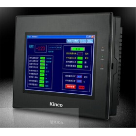 MT4522TE Kinco HMI Touch Screen 10.1inch 800*480 Ethernet 1 USB Host 1 SD Card new in box