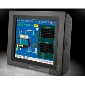 MT4620TE Kinco HMI Touch Screen 12.1inch 800*600 Ethernet 1 USB Host 1 SD Card new in box