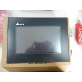 DOP-B07S415 Delta HMI Touch Screen 7inch 800*480 1 USB Host 1 SD Card new in box