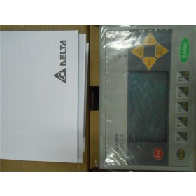 TP04G-AS2 Delta Text Panel HMI STN LCD single color 4 Lines Display model new in box