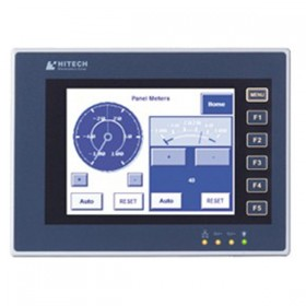 PWS6620S-P 5.7inch HITECH HMI Touch Screen New inbox