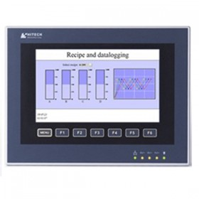 PWS6700T-N 7.5inch Ethernet HITECH HMI Touch Screen New inbox