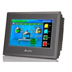 7inch HMI touch screen XINJE TG765-UT with programming Cable and software