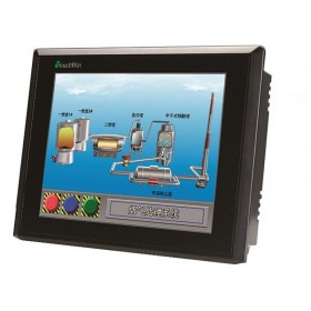 XINJE TG865-ET 8inch HMI touch screen Ethernet with programming Cable and software