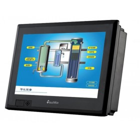 XINJE TGA62-ET 10.1inch HMI touch screen Ethernet with programming Cable and software