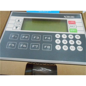 OP330 XINJE Touchwin Operate Panel STN LCD single color 26 keys new in box