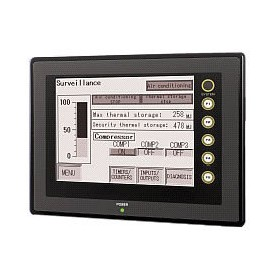 V812iS HMI 12.1 inch TFT 64k color Touch screen 100-240VAC Ethernet NEW in stock