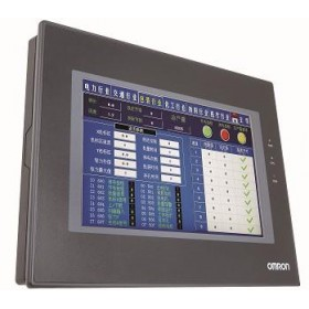 NP5-MQ001B 5.7 inch touch screen HMI new in stock