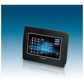 LEVI700L WECON for Touch Screen HMI 800×480 pixels 7 inch Ethernet 1COM original brand new