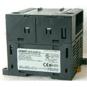 CP1E-N14DR-D PLC Main Unit DC24V 8 DI 6 DO relay New with programming cable