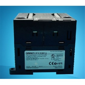 CP1E-N14DT-A PLC Main Unit AC220V 8 DI 6 DO transistor New with programming cable