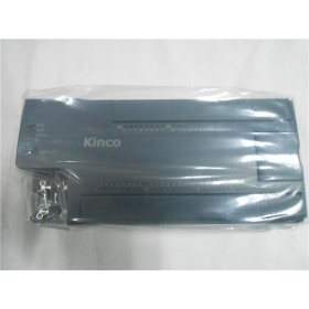 K508-40DR Kinco PLC CPU DI 24 DO 16 relay output DC21.6-28.8V new in box