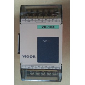 VB-16X VIGOR PLC Module 24VDC 16 DI new