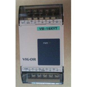 VB-16XYT-I VIGOR PLC Module 24VDC 8 DI 8 DO transistor new