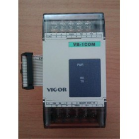 VB-1COM VIGOR PLC Module 1 communication new