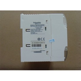 TM218LDA40DRN M218 PLC 100~240 VAC 24DI 16 DO Relay New