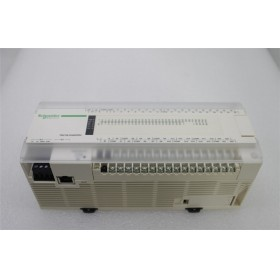 TM218LDA60DRN M218 PLC 100~240 VAC 36DI 24 DO Relay New
