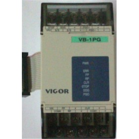 VB-1PG VIGOR PLC Module Single axis 100K PPS output new