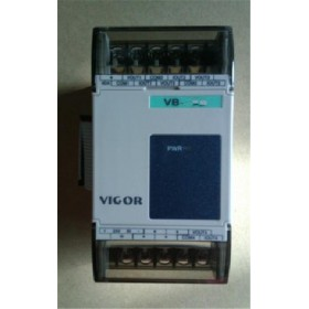 VB-2LC VIGOR PLC Module 2 Temperature Control new