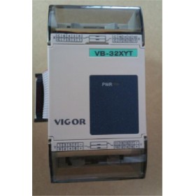 VB-32XYT-I VIGOR PLC Module 24VDC 16 DI 16 DO transistor new