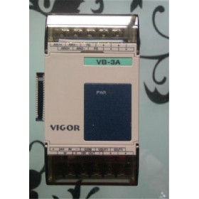 VB-3A VIGOR PLC Module 2 AI 1 AO new