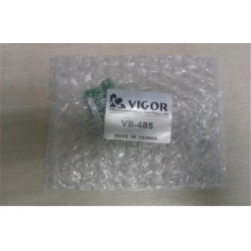 VB-485 VIGOR PLC Module RS-485 communications expansion Card new