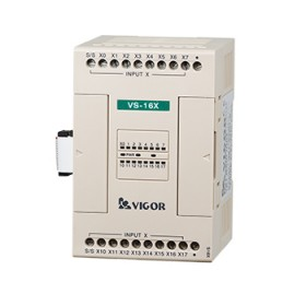 VS-16X-I VIGOR PLC Expansion Module new