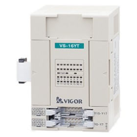 VS-16YT-I VIGOR PLC Expansion Module new