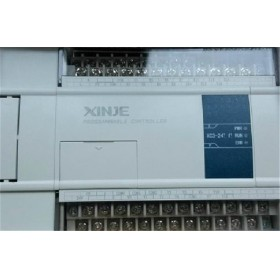 XC3-24RT-E XINJE XC3 Series PLC AC220V DI 14 DO 10 Relay Transistor mixed output new in box