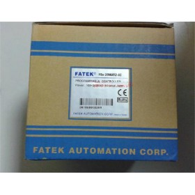 FBs-20MAR2-AC AC220V 12 DI 8 DO relay PLC Main Unit New in box