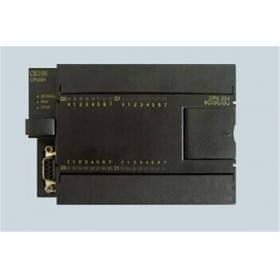 CPU224-AR Compatible SIEMENS S7-200 6ES7214-1BD23-0XB06ES7 214-1BD23-0XB0 PLC Main unit AC 220V 14 DI 10 DO relay