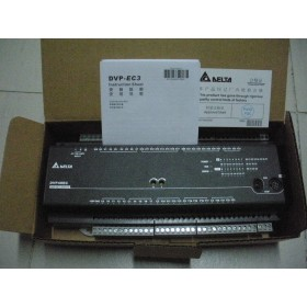 DVP48EC00R3 Delta EC3 Series Standard PLC DI 28 DO 20 Relay 100-240VAC new in box