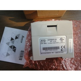 DVP08HP11R Delta EH2/EH3 Series PLC Digital Module DI 4 DO 4 Relay new in box