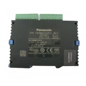AFP0421 FP0-TC8 PLC Theromcouple unit new