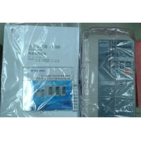 CIMR-AA2A0004FAA VFD inverter input 3ph 220V output 3ph 0~240V 3.2A 0.4KW 0~400Hz New