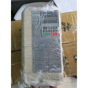 CIMR-AB4A0004FAA VFD inverter input 3ph 380V output 3ph 0~480V 3.4A 0.75KW 0~400Hz New