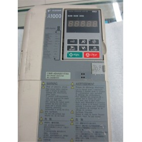 CIMR-AB4A0011FAA VFD inverter input 3ph 380V output 3ph 0~480V 9.2A 3.7KW 0~400Hz New