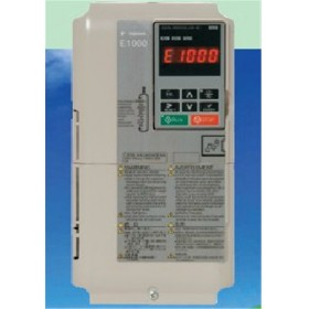 CIMR-EB4A0002FAA VFD inverter input 3ph 380V output 3ph 0~480V 2.1A 0.75KW 0~200Hz New