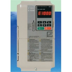 CIMR-EB4A0007FAA VFD inverter input 3ph 380V output 3ph 0~480V 6.9A 3KW 0~200Hz New
