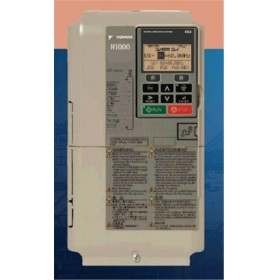 CIMR-HB4A0003FAA VFD inverter input 3ph 380V output 3ph 0~480V 1.3A 0.4KW 0~400Hz New