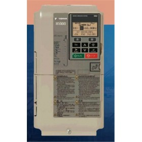 CIMR-HB4A0009FAA VFD inverter input 3ph 380V output 3ph 0~480V 6.2A 2.2KW 0~400Hz New