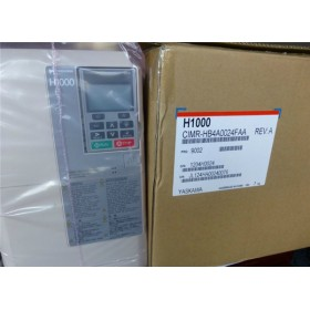 CIMR-HB4A0024FAA VFD inverter input 3ph 380V output 3ph 0~480V 21A 7.5KW 0~400Hz New