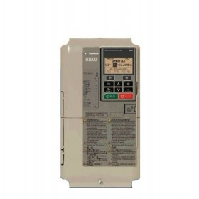 CIMR-HB4A0075FAA VFD inverter input 3ph 380V output 3ph 0~480V 65A 30KW 0~400Hz New