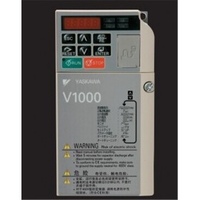 CIMR-VB2A0002BAA VFD inverter input 3ph 220V output 3ph 0~240V 1.6A 0.2KW 0~400Hz New
