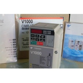 CIMR-VB2A0012BAA VFD inverter input 3ph 220V output 3ph 0~240V 11A 2.2KW 0~400Hz New