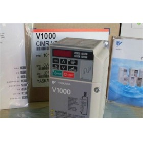 CIMR-VB2A0020BAA VFD inverter input 3ph 220V output 3ph 0~240V 17.5A 3.7KW 0~400Hz New