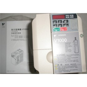 CIMR-VB2A0040FAA VFD inverter input 3ph 220V output 3ph 0~240V 33A 7.5KW 0~400Hz New