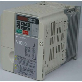 CIMR-VB4A0001BBA VFD inverter input 3ph 380V output 3ph 0~480V 1.2A 0.37KW 0~400Hz New